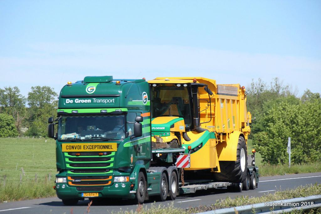 De Groen Transport (Tholen) Img_9340