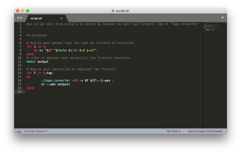 Besoin d'aide Tap2wav avec un Mac  Captur10