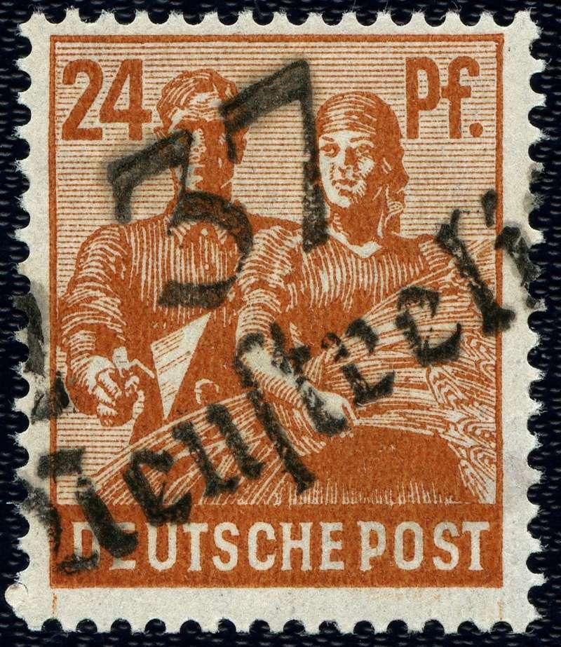 Allgemeine Ausgaben der Sowjetischen Besatzungszone - Seite 3 Sbz_1710