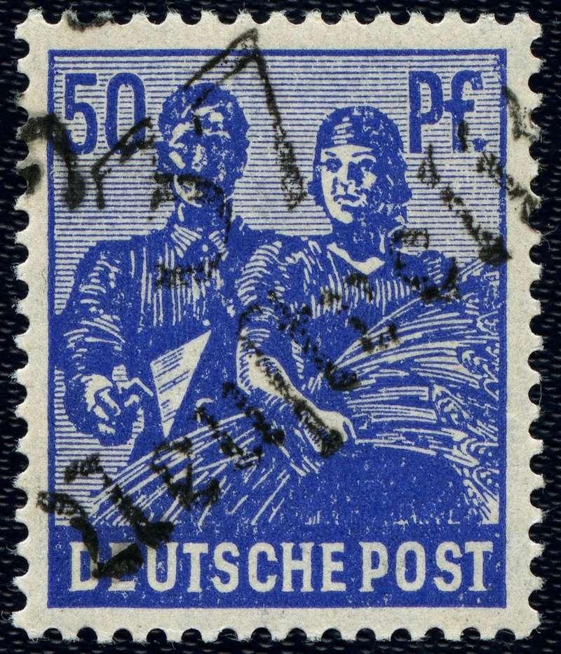 Allgemeine Ausgaben der Sowjetischen Besatzungszone - Seite 4 Sbz_1716