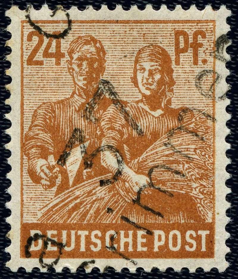Allgemeine Ausgaben der Sowjetischen Besatzungszone - Seite 4 Sbz_1724