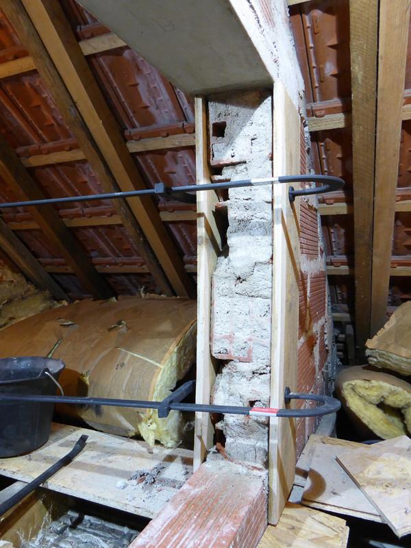 [Renovation de ma maison] Electricité, isolation et placo : le chantier - Page 6 P1020313