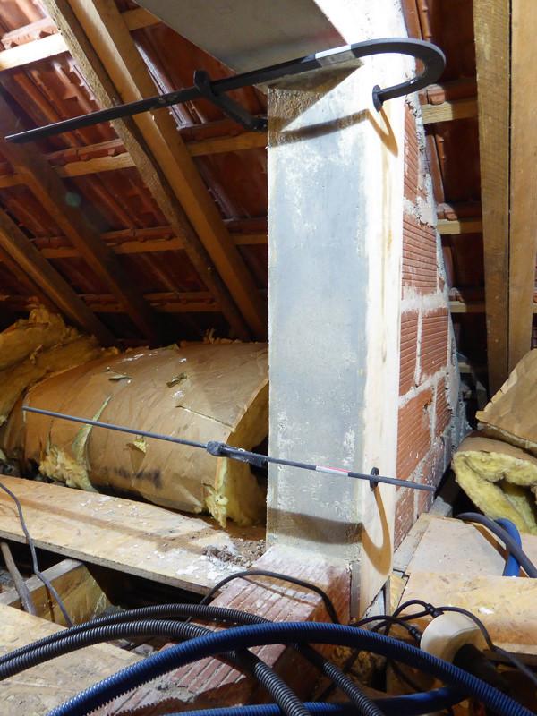 [Renovation de ma maison] Electricité, isolation et placo : le chantier - Page 6 P1020318