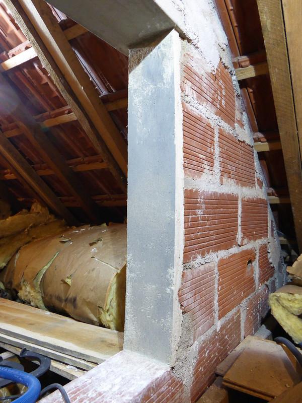 [Renovation de ma maison] Electricité, isolation et placo : le chantier - Page 6 P1020321