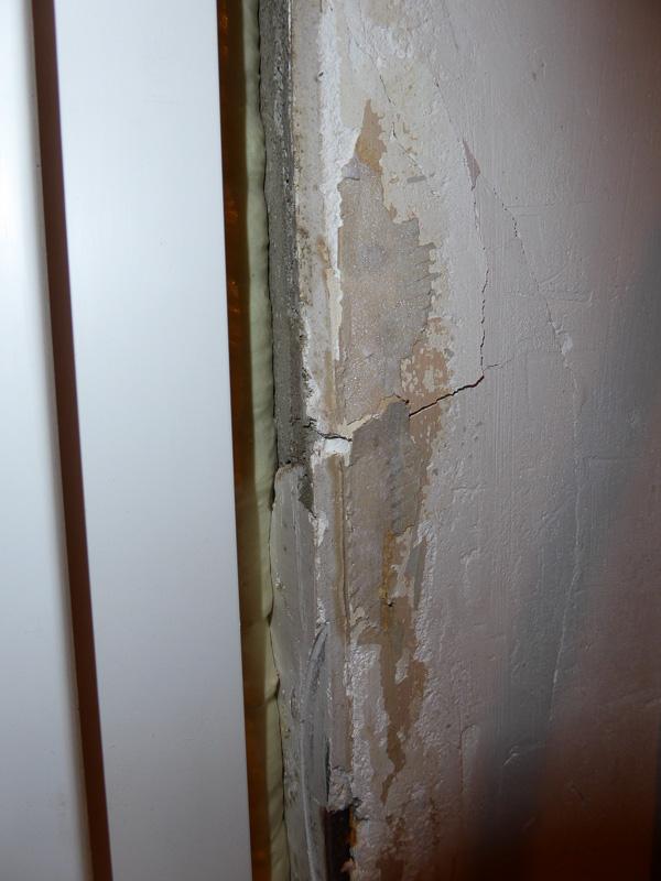 [Recherches]Comment rattrapper la pose de mes fenêtres ? P1020526