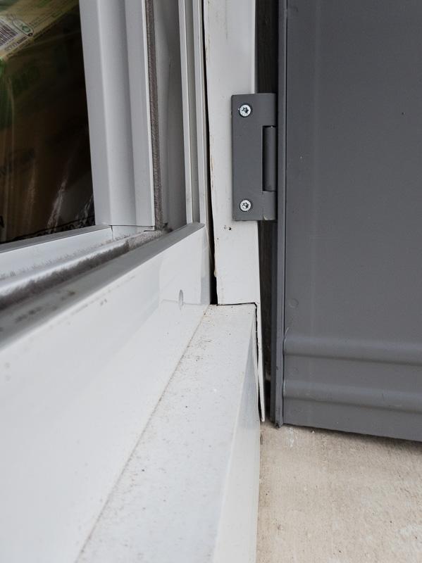 [Recherches]Comment rattrapper la pose de mes fenêtres ? P1020537