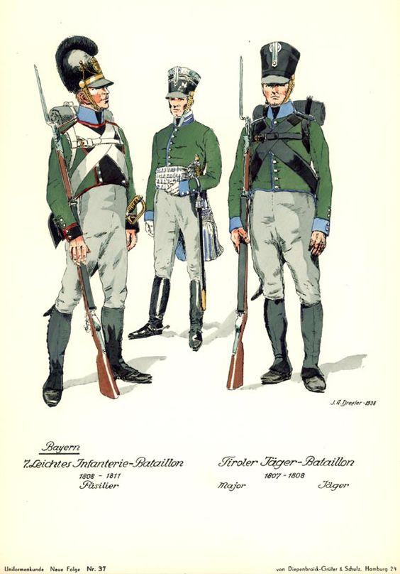 Vitrine Alain 2 mise en peinture sculpture Grenadier en surtout  1807  MM54mm - Page 5 1943da10