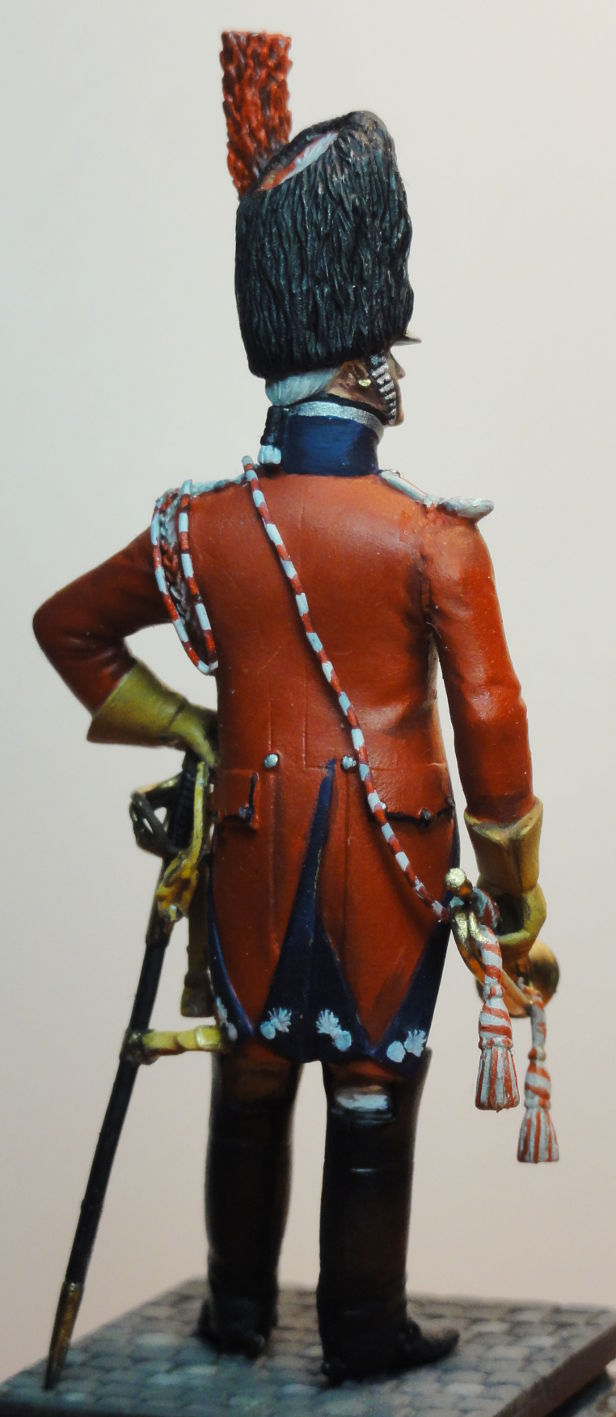 Vitrine de MarcM, trompette de chasseurs à cheval italiens - Page 11 Dsc08615