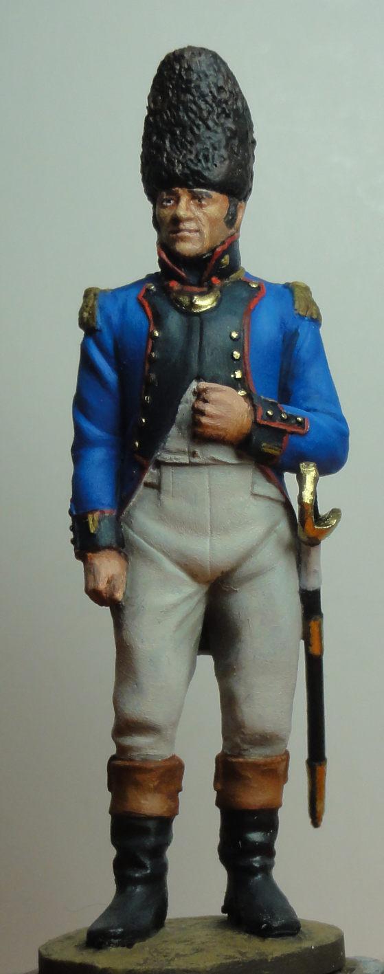 Vitrine de MarcM, trompette de chasseurs à cheval italiens - Page 11 Dsc08910