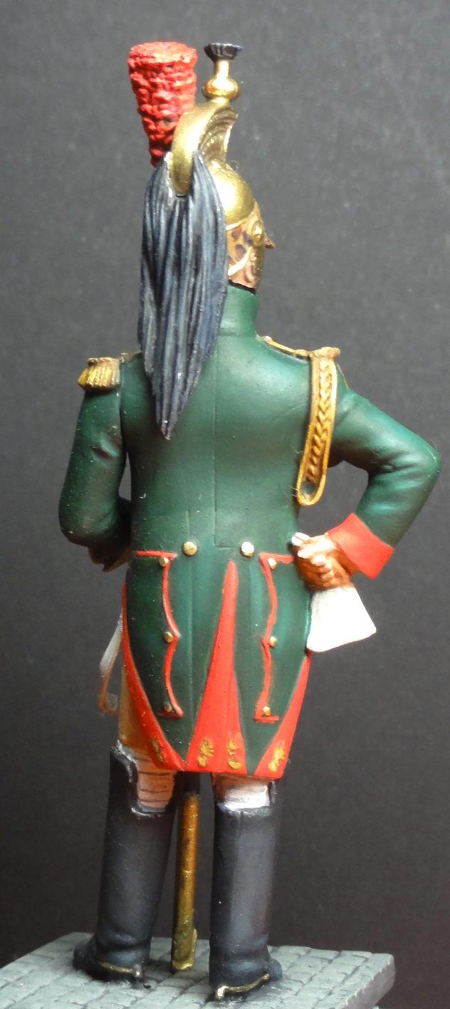 Vitrine de MarcM, trompette de chasseurs à cheval italiens - Page 12 Dsc09118