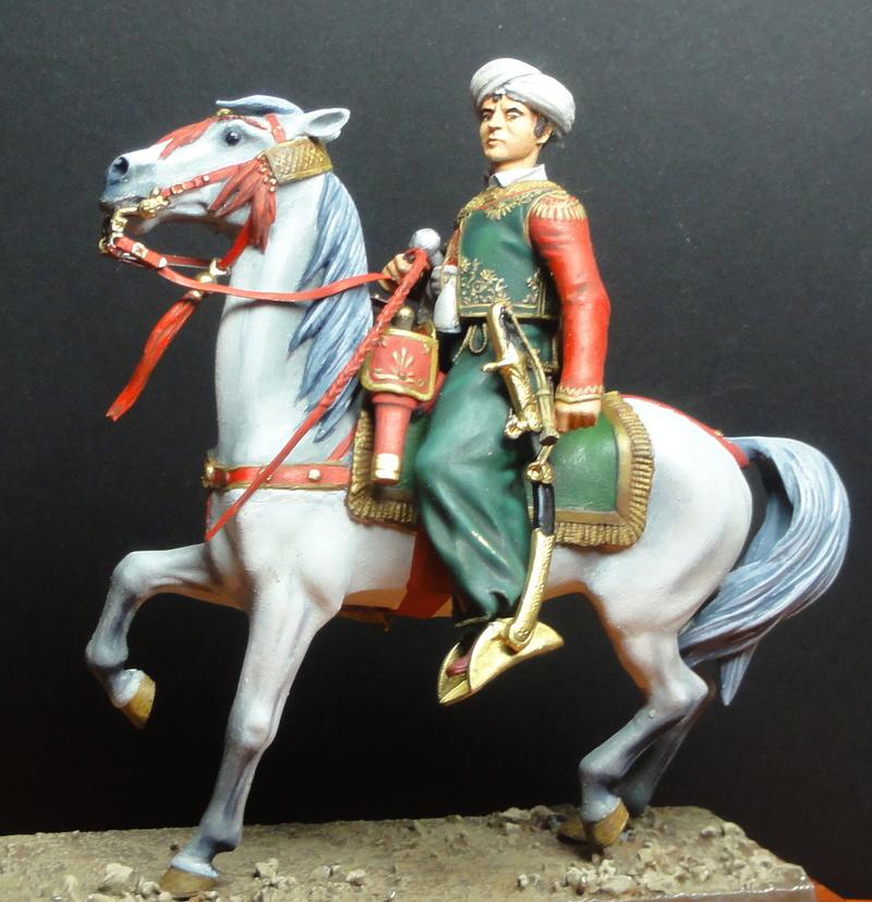 Vitrine de MarcM, trompette de chasseurs à cheval italiens - Page 12 Dsc09126