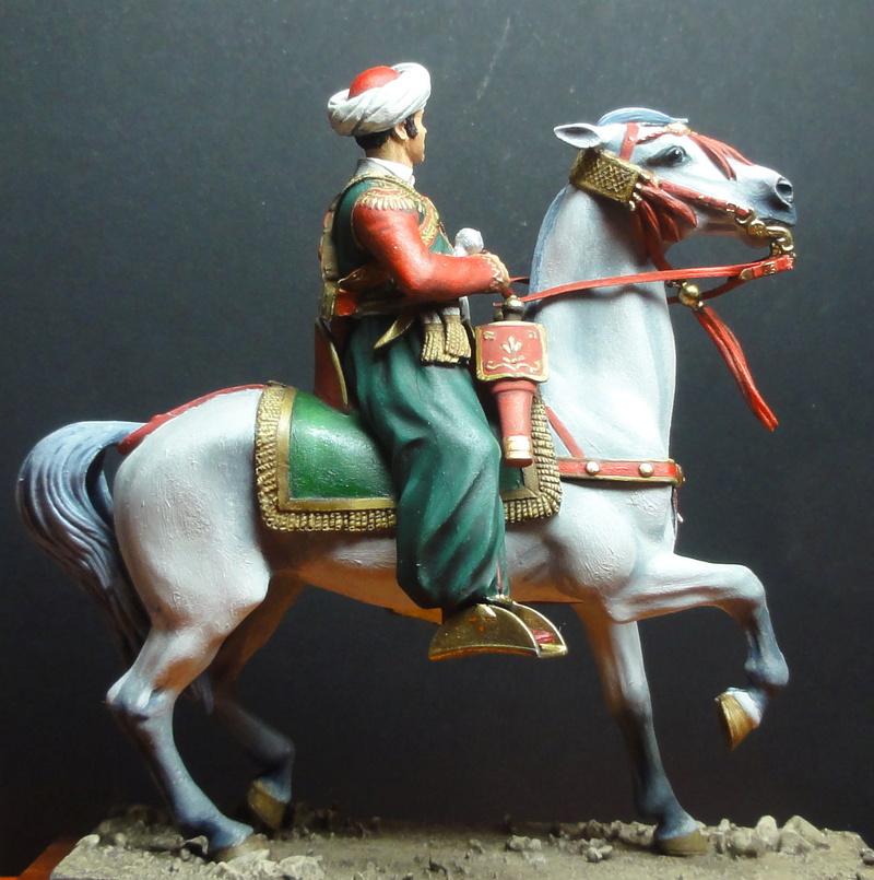 Vitrine de MarcM, trompette de chasseurs à cheval italiens - Page 12 Dsc09127