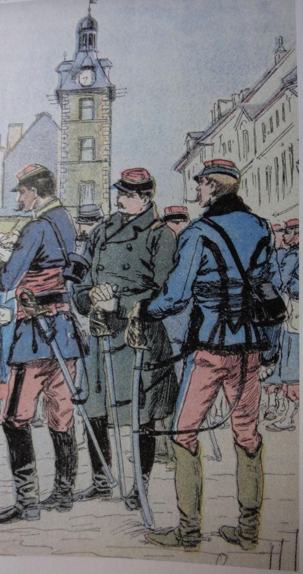 officier français second empire Dsc09213