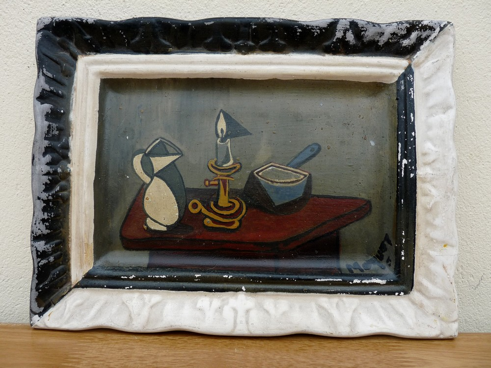 Comment nettoyer une peinture sur céramique P1380027