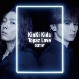 Single [Topaz Love/DESTINY] 111
