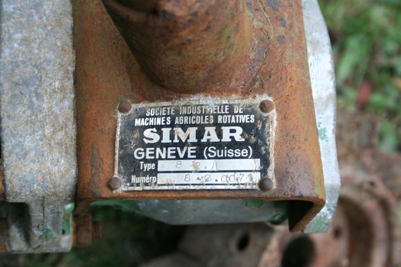 simar - Renaissance d'un SIMAR 8 Simar_11