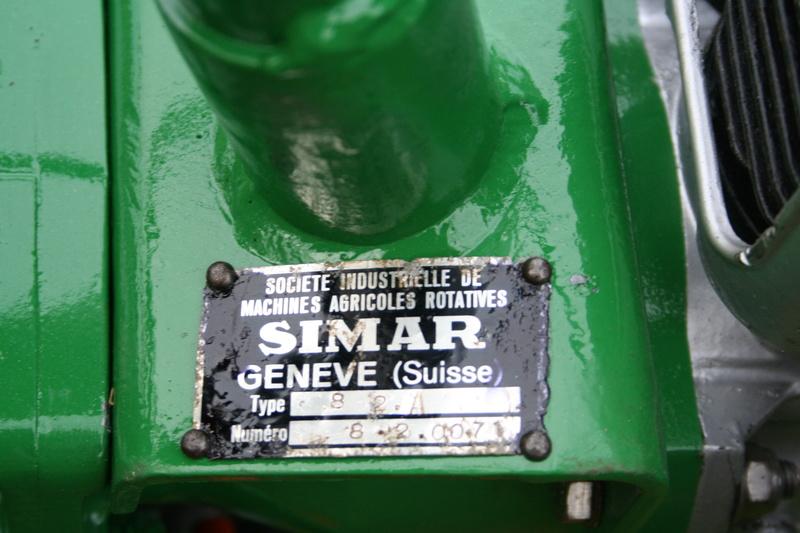 simar - Renaissance d'un SIMAR 8 Simar_25