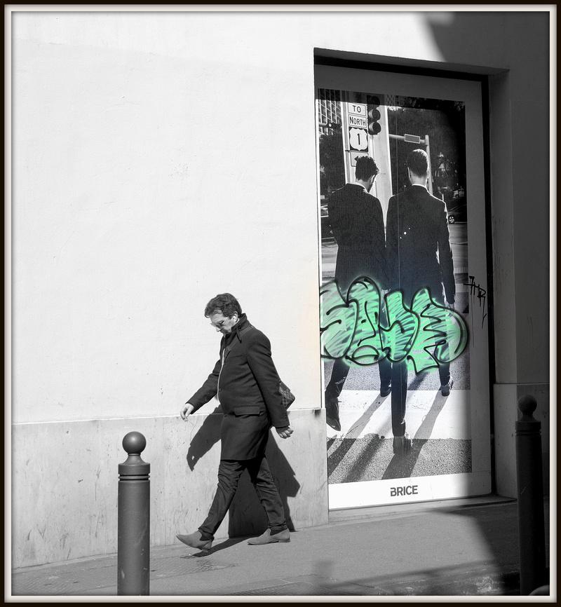 A Marseille, la pause .... P3145612