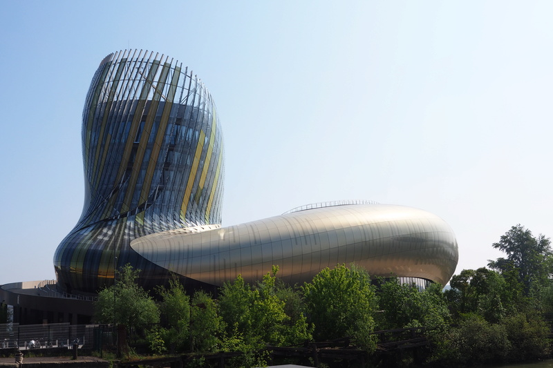 Quelques jours à Bordeaux P5066510