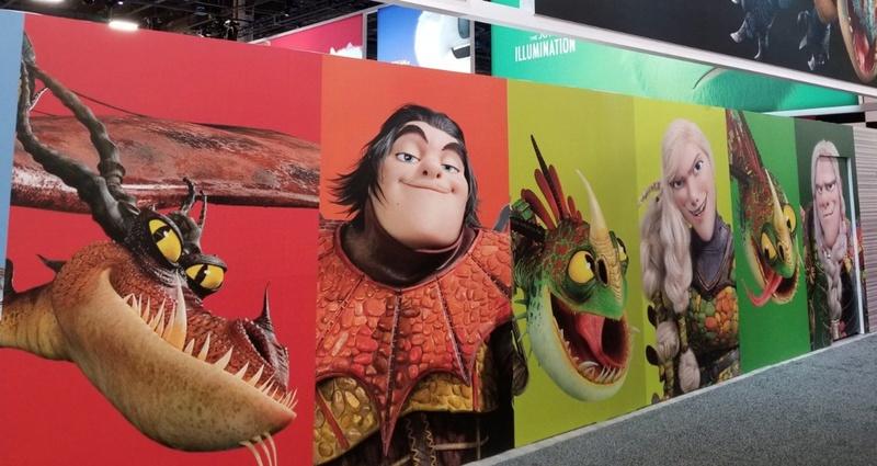 Dragons 3 : Le Monde Caché [DreamWorks - 2019] - Page 3 Img_2020