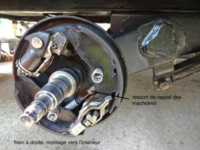 Câbles de frein Freind11
