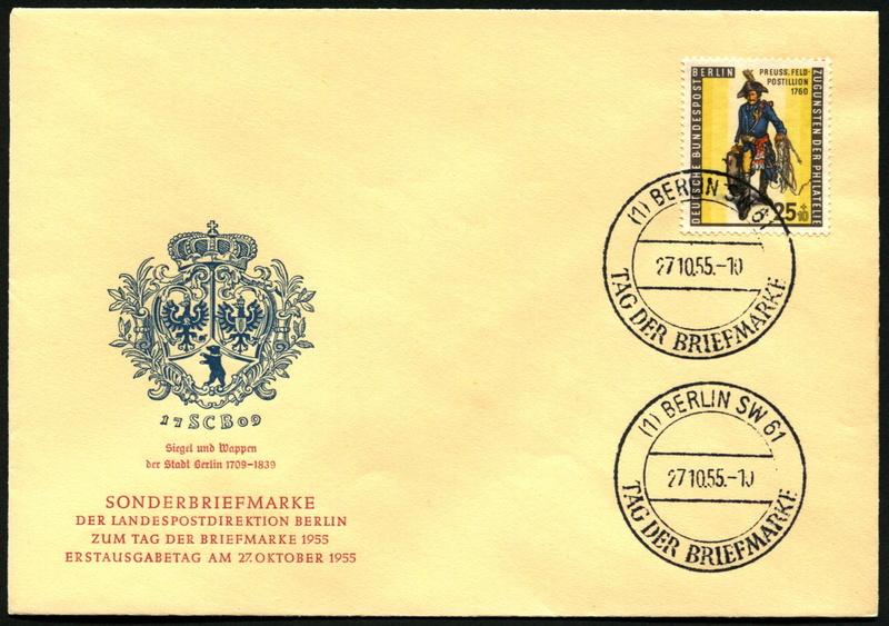 Amtliche FDC der Berliner Magistratsverwaltung 131_fd10