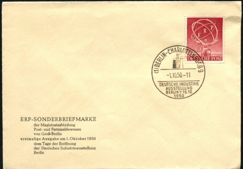 Amtliche FDC der Berliner Magistratsverwaltung 71_fdc10