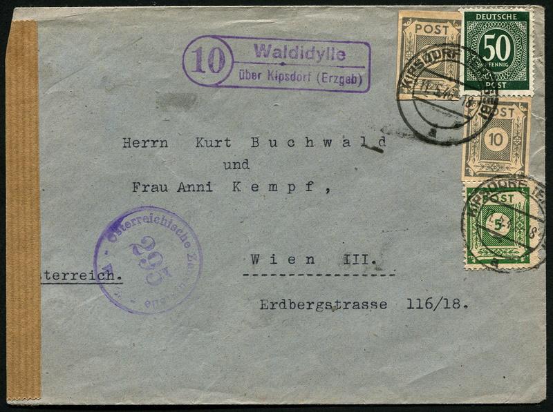Ostsachsen (OPD Dresden) -Sowjetische Besatzungszone- - Seite 13 Postst12