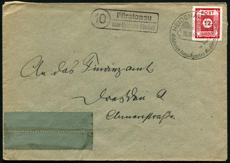 Ostsachsen (OPD Dresden) -Sowjetische Besatzungszone- - Seite 13 Postst14