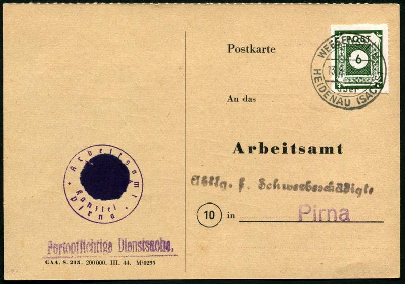 Ostsachsen (OPD Dresden) -Sowjetische Besatzungszone- - Seite 13 Postst15