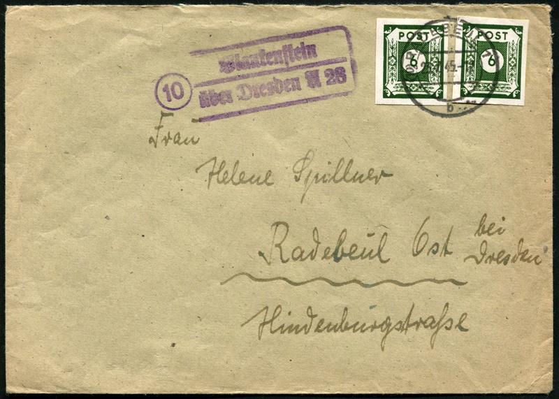 Ostsachsen (OPD Dresden) -Sowjetische Besatzungszone- - Seite 14 Postst16