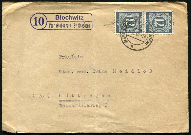 Ostsachsen (OPD Dresden) -Sowjetische Besatzungszone- - Seite 14 Postst19