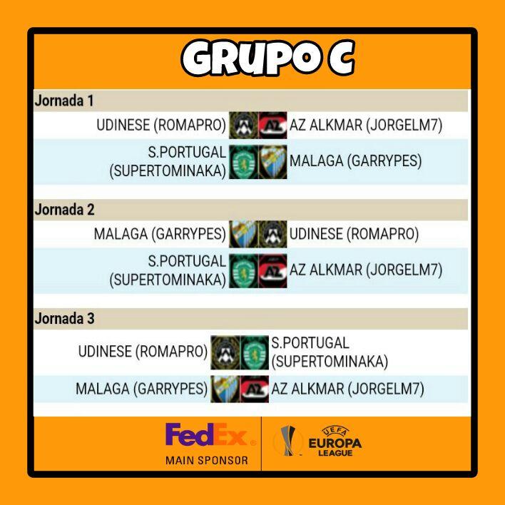 JORNADAS 1, 2 Y 3 GRUPO C Img-2018