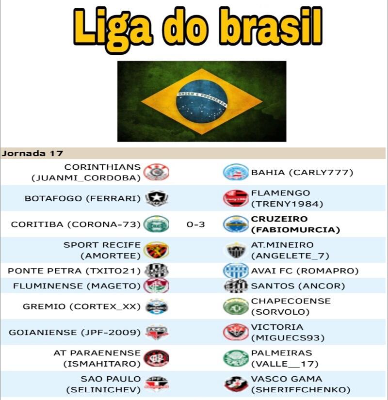 BRASILEIRAO JORNADA 17 Img_2011