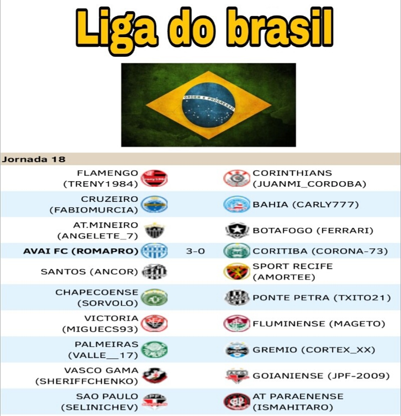 BRASILEIRAO JORNADA 18 Img_2012