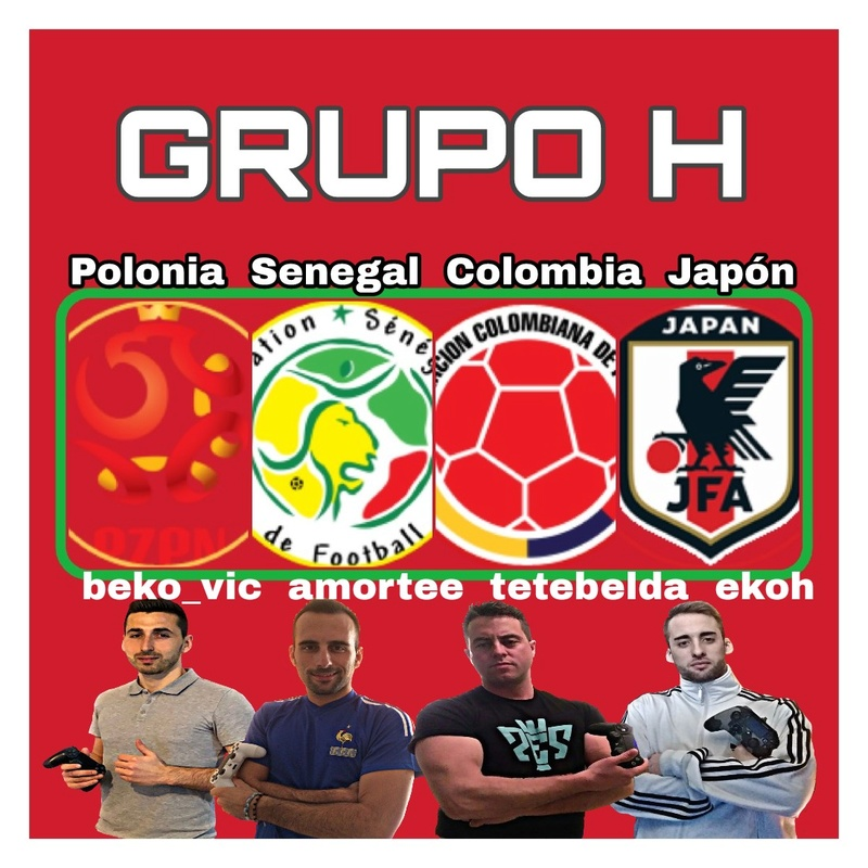 MANAGERS GRUPO H MUNDIAL 1&1 Picsa298