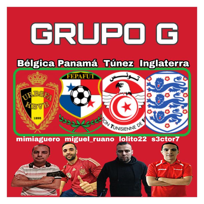 MANAGERS GRUPO G MUNDIAL 1&1 Picsar30