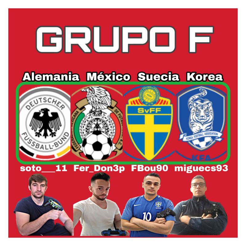 MANAGERS GRUPO F MUNDIAL 1&1 Picsar31