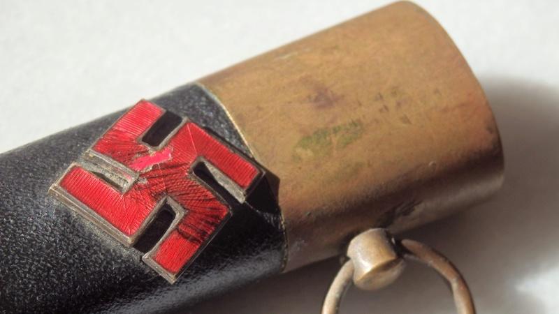 Identification petite dague allemande ??? P2100010