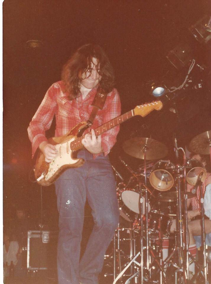 Photos de Pam Shanks - El Mocambo - Toronto (Canada) - 21 ou 22 novembre 1978 25446310