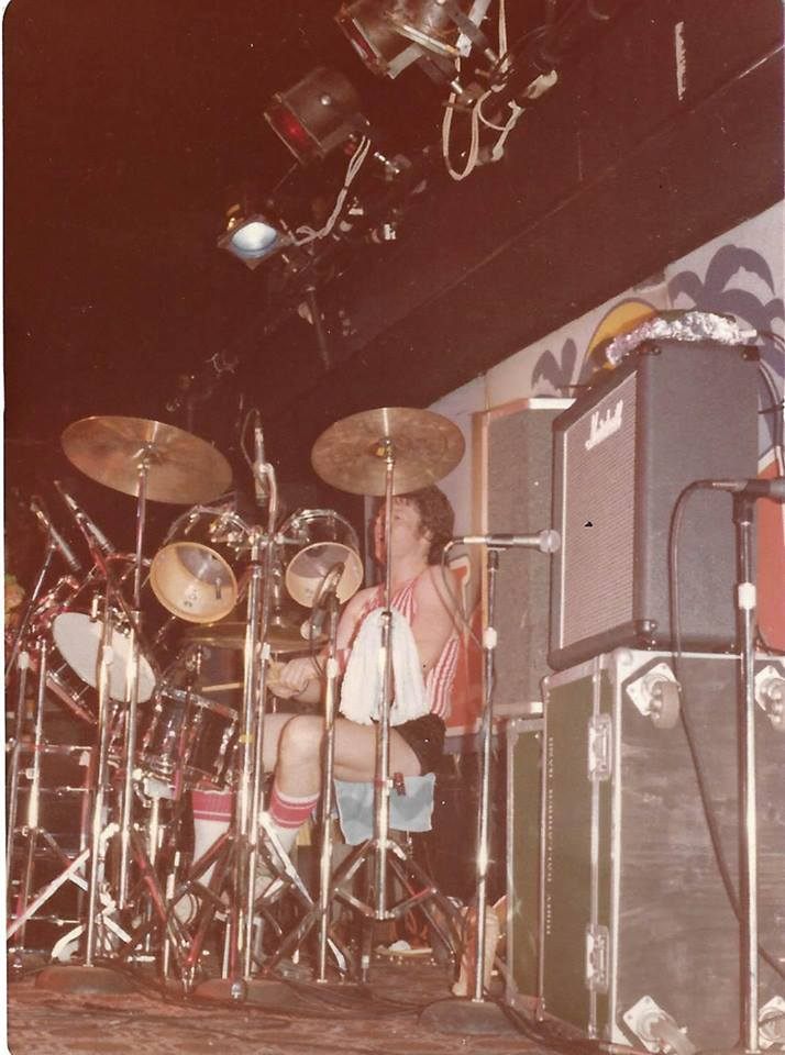 Photos de Pam Shanks - El Mocambo - Toronto (Canada) - 21 ou 22 novembre 1978 25550610