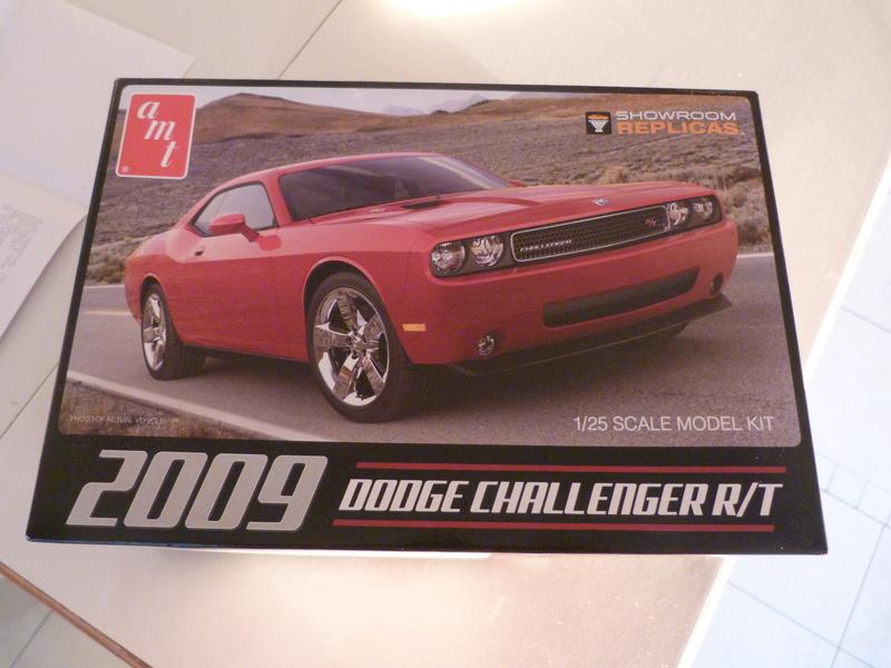 dodge challenger ...... daytona  P1230637