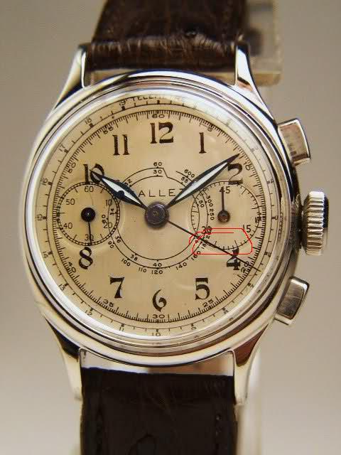 Quel est, à votre avis, le chrono vintage idéal pour un poignet moyen oupetit? 28copk10
