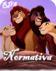 This way it begins the adventure [Privado - Simba] Normat10
