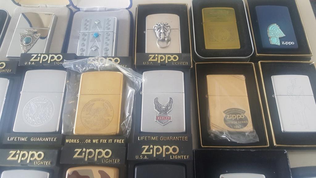 Petite collection en vente 20180411