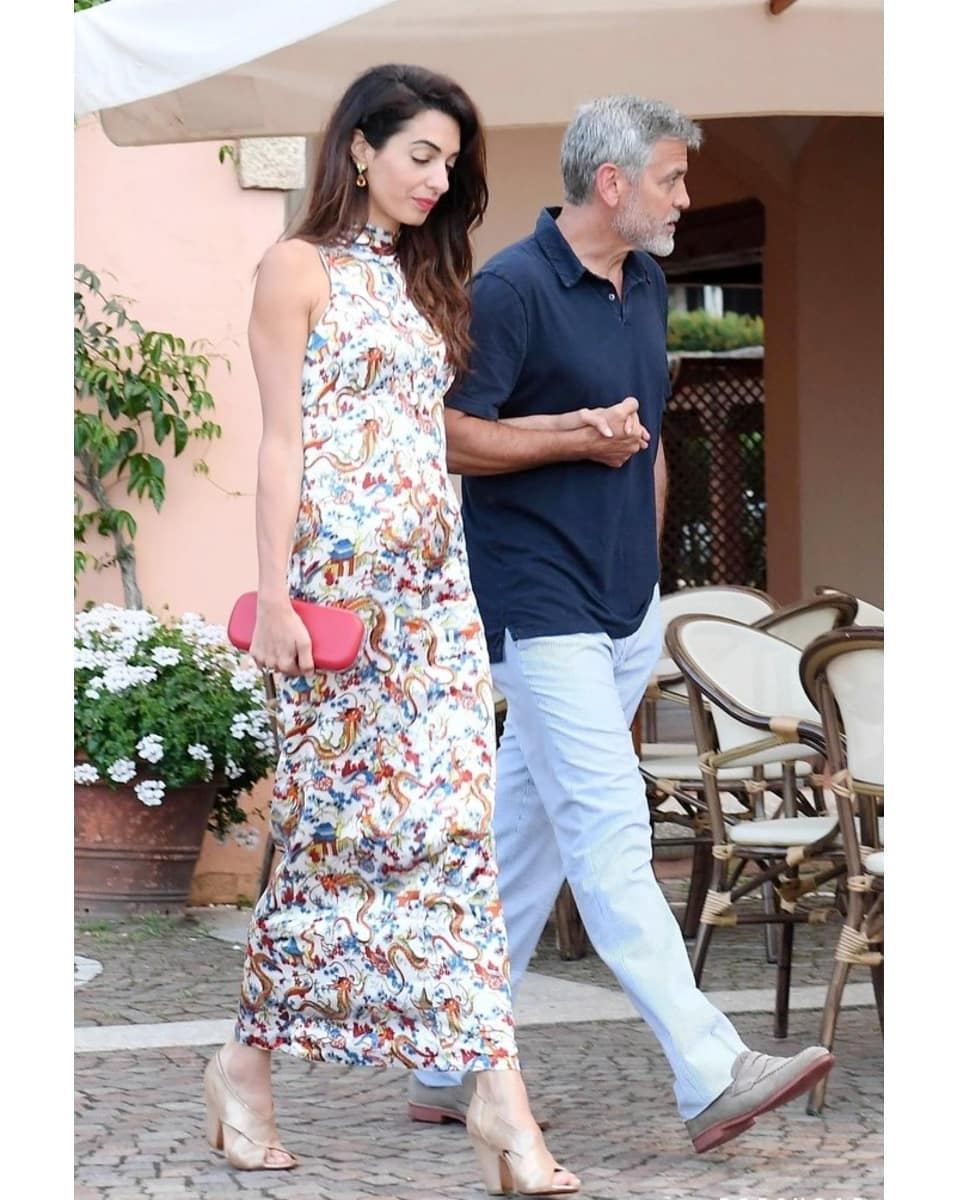 George and Amal out for dinner in Sardinia (2) Mr_mrs23