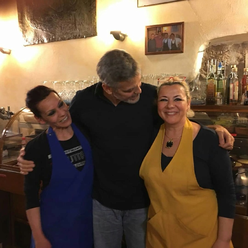 George in Viterbo April 2018 Tavern14