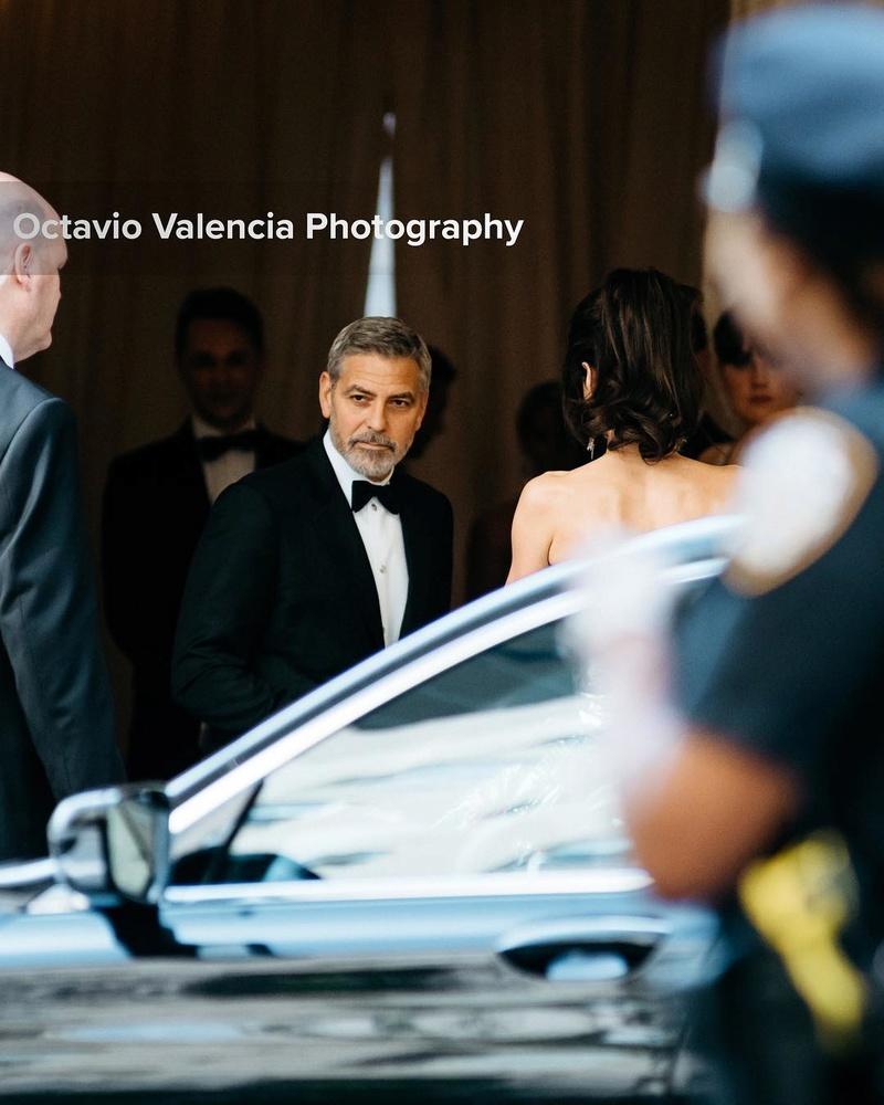 George and Amal at Met Gala - Page 2 Taviot10