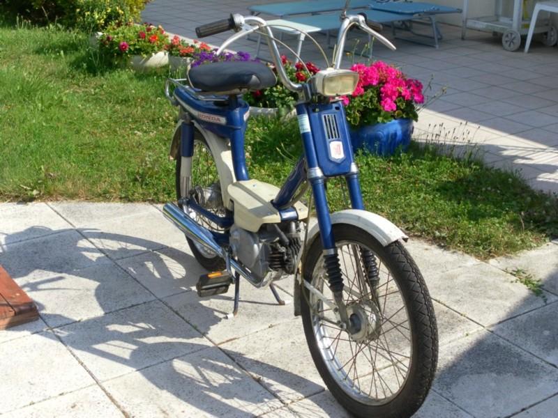 Présentation Alain37 Honda_13
