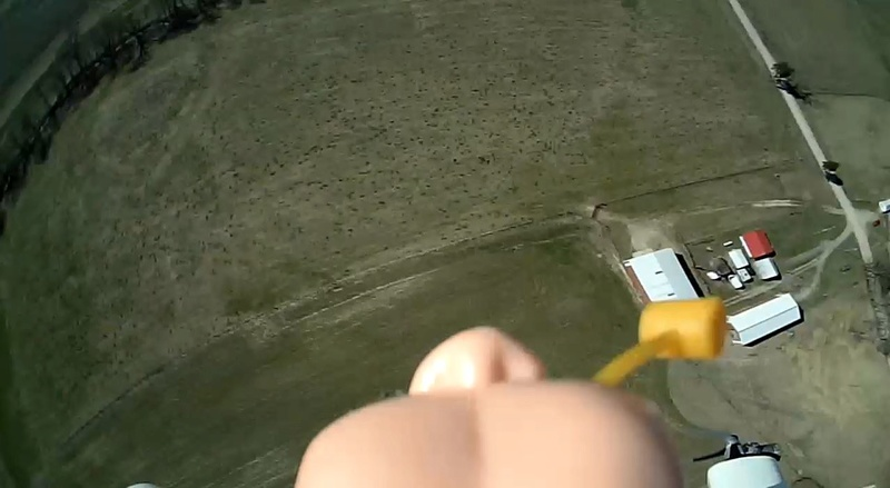 Popeye goes Sky Diving...the Movie 0_810